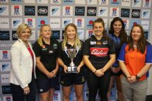 Open news item - NSW WOMEN'S NRC TEAMS COMPETING FOR THE CHIKAROVSKI CUP